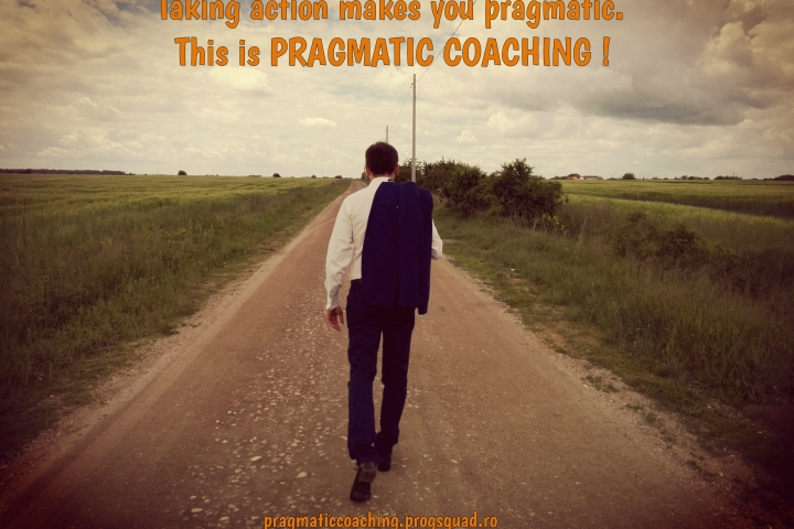 Pragmatic Coaching